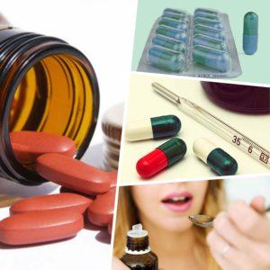 El Flumil está entre los fármacos que se usan para tratar la fibrosis quística.