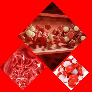 Sean altos o bajos, siempre habrá que procurar restablecer unos valores normales de hemoglobina.