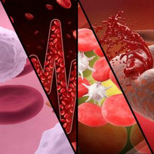 Los valores normales de hemoglobina no son fijos sino que dependen del género y los años de la persona.
