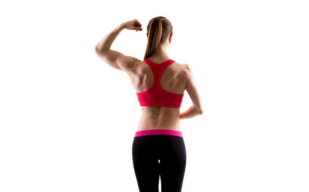 El principal tratamiento para la lumbalgia consiste en fortalecer la parte de la espalda.