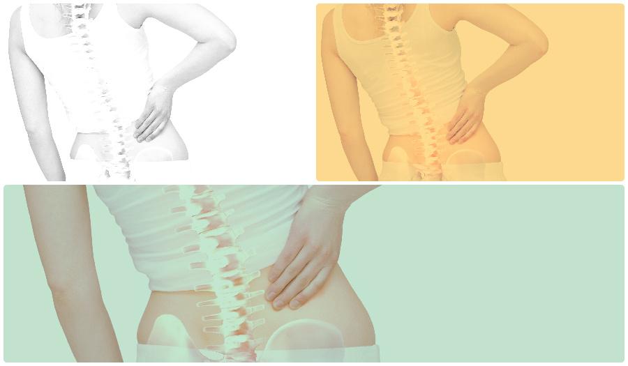 Gracias a los ejercicios anteriormente comentados se fortalecerá la zona inferior de la espalda y se aminorará esta dolencia.