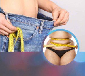 Los resultados de la reducción de estómago en cuanto a pérdida de peso son muy buenos.
