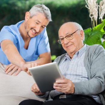 Las TICs en el alzheimer