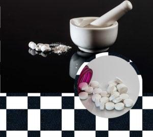 La formación de coágulos de sangre puede impedirse con la toma de determinados medicamentos.