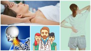 Para prevenir la artrosis de cuello, hay que reducir la presión diaria sobre el cartílago.