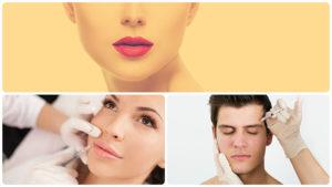 Los efectos del Botox suelen durar bastantes años.