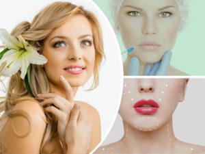 Para usar botox en labios y entrecejo es importante ponerse en manos de buenos profesionales.