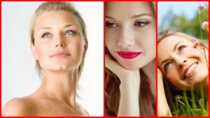 El lifting facial tiene por finalidad recuperar la juventud del rostro y lograr una piel tonificada.