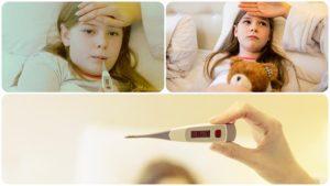 Uno de los síntomas de las paperas es la fiebre, el malestar general o la inflamación de la mandíbula.