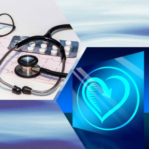 The cardiac arteries are altered before the two coronary diseases that occupy us.