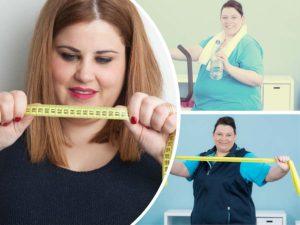 De media, una persona puede llegar a perder 45 kilos con la técnica POSE.