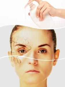 Para cuidar la piel y prevenir la aparición de manchas es fundamental una buena hidratación.
