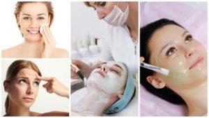 La aplicación de cremas también puede ayudar a suavizar las manchas de la piel.