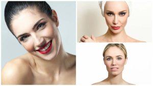El peeling facial o la luz pulsada son dos métodos de eliminación de manchas.