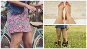 La flebitis en las piernas puede llegar a agravarse en el caso de que se formen coágulos de sangre o trombos.