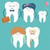 Ortodoncia, fundas dentales y carillas