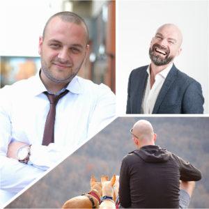 Hay determinados casos en los que la alopecia difusa responde a los factores hereditarios de la persona.