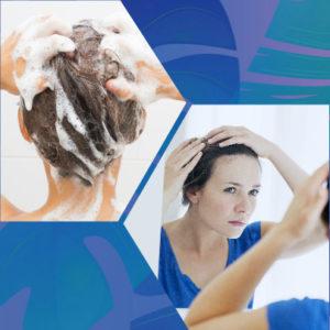 La caída del cabello en mujeres es, poco a poco, más frecuente hoy en día debido a diferentes motivos.
