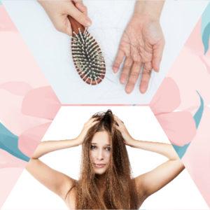 El minoxidil o el injerto de pelo son alternativas a la pérdida de densidad capilar derivada de la alopecia femenina.