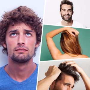 Medicamentos contra la caída del cabello
