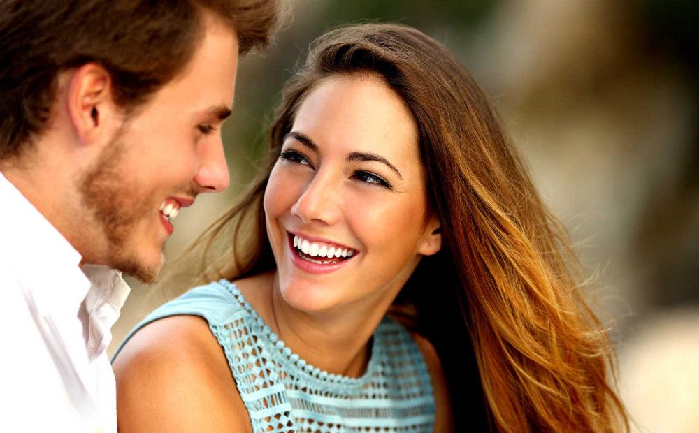 Los resultados tras un blanqueamiento dental láser son altamente satisfactorios.