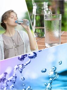 Una adecuada hidratación se considera esencial para mantener un pelo sano y fuerte e impedir su pérdida.