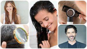 Cuidar el cabello al máximo puede ralentizar los efectos de la calvicie prematura.