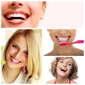 Todos los productos para blanquear los dientes hay que usarlos con supervisión de un especialista.