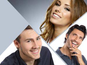 Existen muchos remedios caseros para blanquear los dientes, sin recurrir al blanqueamiento profesional.