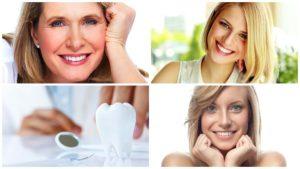 Algunos alimentos ayudan a conservar el esmalte de los dientes blanco.