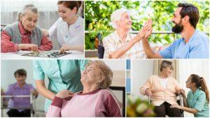 El cuidador debe saber que el paciente de Alzheimer mantiene las emociones.