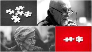 Hoy en día, la edad es el principal factor de riesgo del Alzheimer.