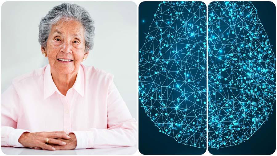 El Alzheimer es un tipo de demencia que se caracteriza por un deterioro cognitivo que va más allá del envejecimiento normal.