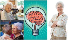 Los síntomas del Alzheimer pueden ser muy diversos y están influenciados por la propia personalidad del paciente y su relación con el entorno