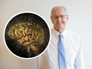 La finalidad de los fármacos contra el Alzheimer es frenar la degeneración neuronal.