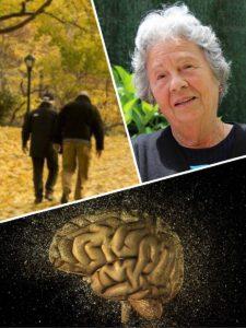 La genética puede ser un factor de riesgo en los casos de Alzheimer precoz.