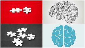 Es importante detectar qué zonas exactas del cerebro están sufriendo el deterioro del Alzheimer.