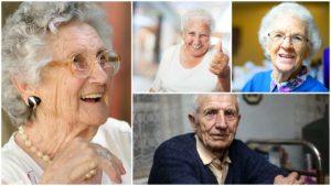Los síntomas del Alzheimer suelen aparecer a partir de los 65 años.
