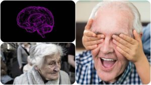 Hay nutrientes que ayudan a contrarrestar los síntomas de Alzheimer.