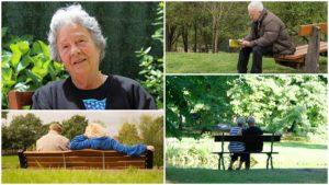 La deambulación es uno de los síntomas del Alzheimer más difíciles para el cuidador