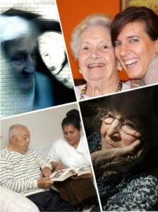 El Alzheimer es un tipo de demencia que suele aparecer a partir de cierta edad.