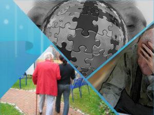 Los ovillos neurofibrilares y las placas neuríticas pueden estar detrás de las causas del Alzheimer.