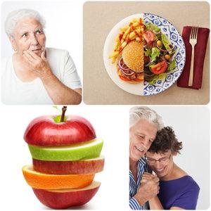 También hay alimentos que aumentan el riesgo de sufrir Alzheimer.