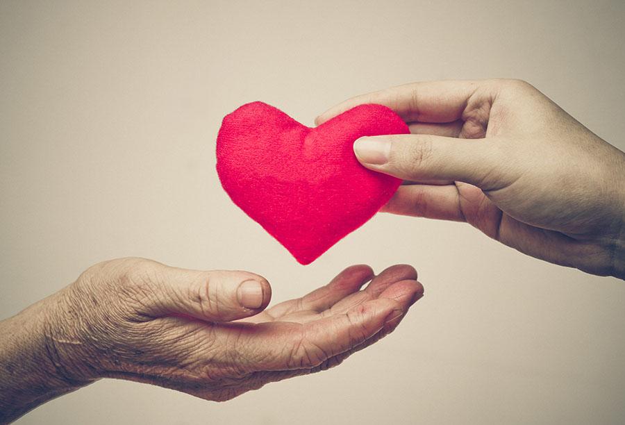 El papel del cuidador en la enfermedad de Alzheimer
