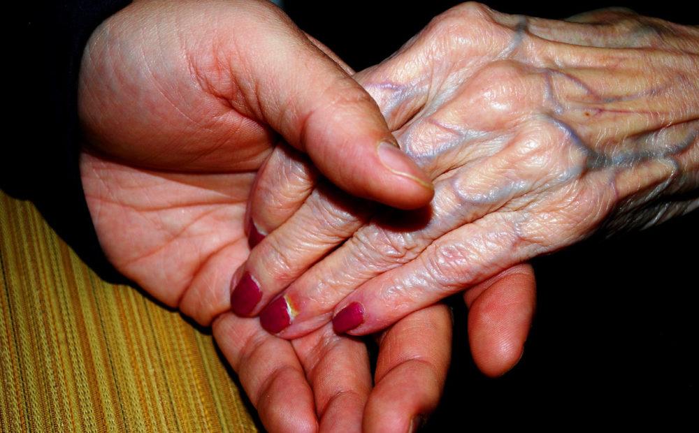 Cuidados en casa para los enfermos de Alzheimer