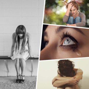 Si una persona cree que puede sufrir un trastorno depresivo, debe acudir a un especialista.