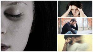 Los factores que provocan la depresión no están claros, pueden ser tanto internos (genéticos) como externos.