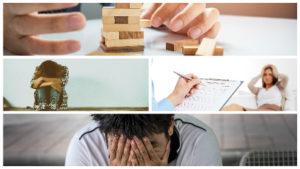 Las dos principales categorías de tratamientos de este trastorno son los medicamentos y las psicoterapias.