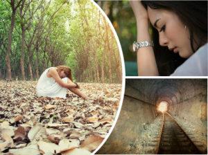 Hay casos de depresión crónica que necesitan ser tratados de urgencia para evitar mayores complicaciones.