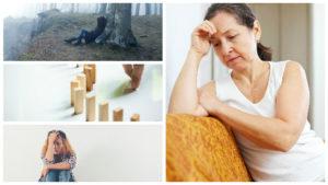 Los índices de suicidio son más altos entre los pacientes que sufren esta alteración del estado de ánimo.